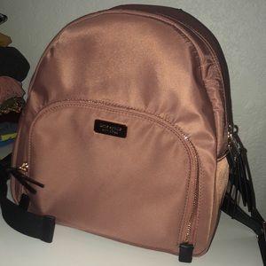 NWOT Kate Spade Mauve Backpack